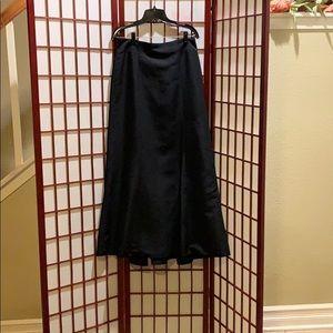 A Beautiful Formal Skirt